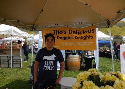 Titos Delicious